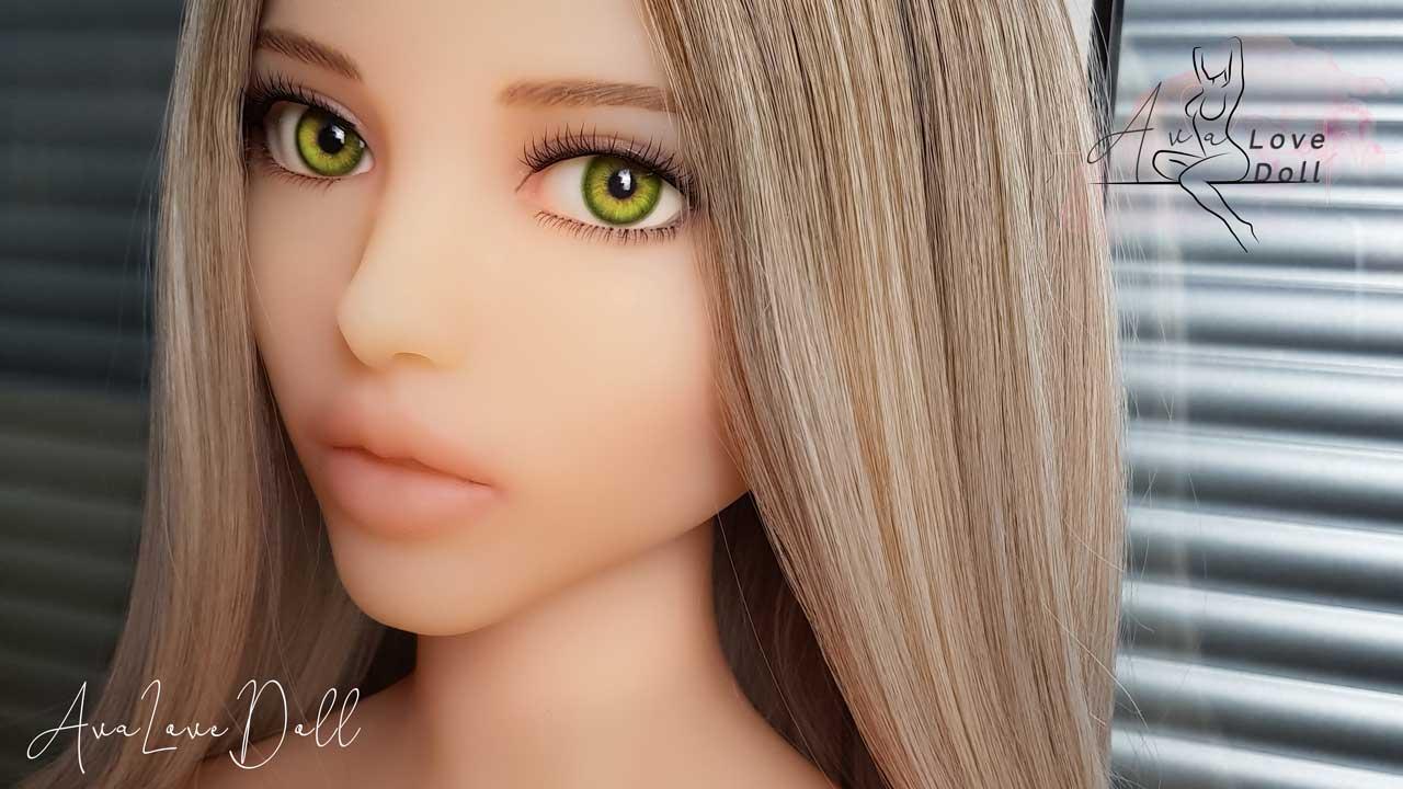 Shannon Doll Forever 145 cm Fit body Poupée sexuelle Love doll